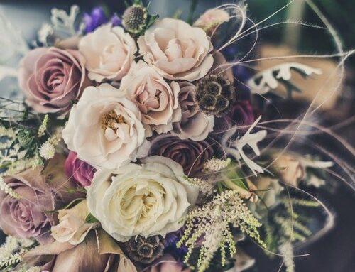 Bröllopspresent till bekant